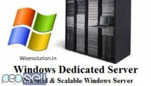 Fast, Reliable, and Responsive Linux dedicated server at the wisesolution