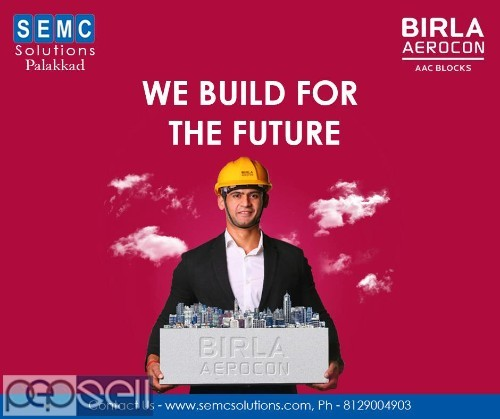 SEMC | Best AAC Block Dealers and Suppliers in Palakkad 3