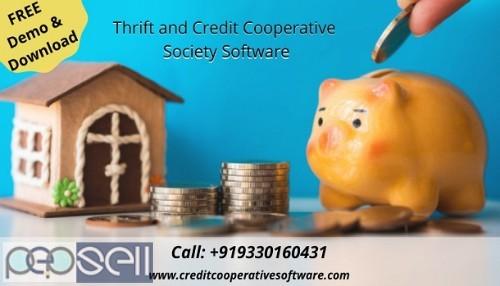 Thrift and Credit Cooperative Society Software in Karnataka 0