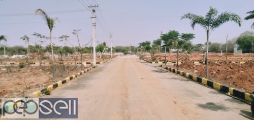 Green Avenue Shamshabad 1