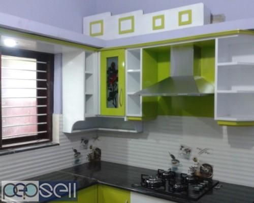 KITCHEN GALAXY -Modular Kitchen Dealer kollam ,Modular Kitchen Work kollam 0