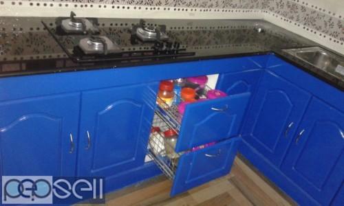 KITCHEN GALAXY -Modular Kitchen Dealer kollam ,Modular Kitchen Work kollam 4