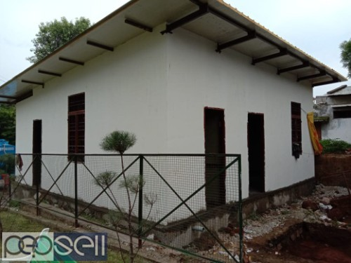 Eco friendly residential house   home   apartment   hospital - STRAWCTURE ECO 4