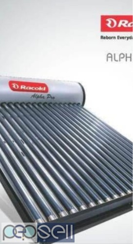 AZION DISTRIBUTORS -Racold Solar Water Heater Dealers Thrissur,Chalakudy,Chavakkad,Triprayar,Kanjany 4