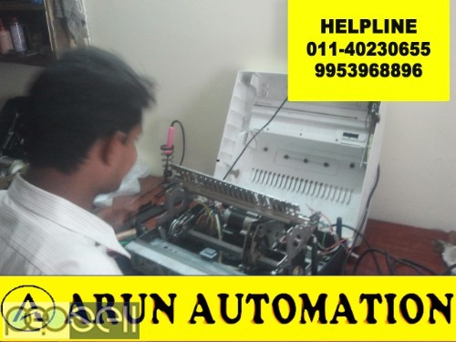 Paper Shredder Machine Repair in Delhi 1