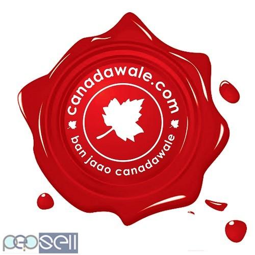 Canada Work Permit Visa – Canadawale.com 0
