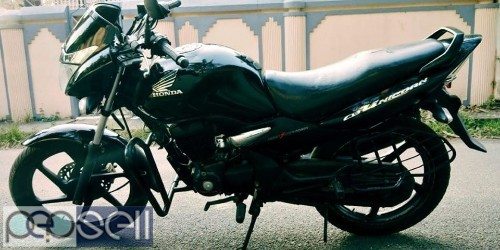 Honda Cb Unicorn 2013 model for sale 0