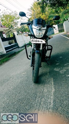 Honda Cb Unicorn 2013 model for sale 1