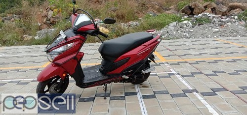 Honda Grazia 2018 model Muvattupuzha 0