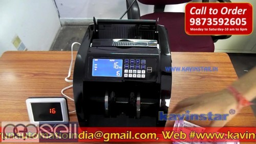 CURRENCY COUNTING MACHINE DEALERS IN PATNA 0