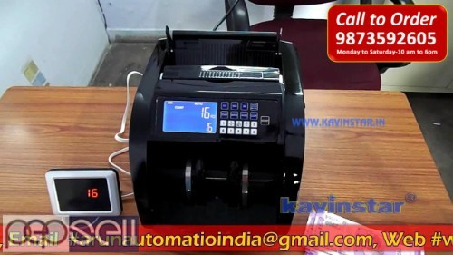 CURRENCY COUNTING MACHINE DEALERS IN PATNA 1