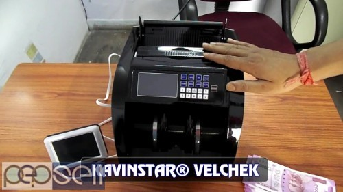CURRENCY COUNTING MACHINE DEALERS IN PATNA 2
