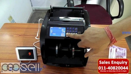 CURRENCY COUNTING MACHINE DEALERS IN PATNA 3