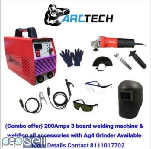 Welding machine for sale at Coimbatore 0