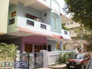 PG Accommodation for gents in heart of Indira Nagar, Bangalore