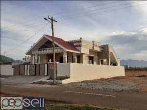 New 2bhk Independent House