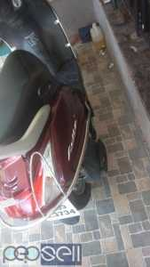 Activa 3g 2015 last model Very good condition