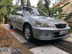2001 HONDA CITY S (AUTOMATIC ) FOR SALE