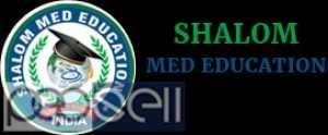 Abroad Education Consultants in Coimbatore - shalomeducation.in