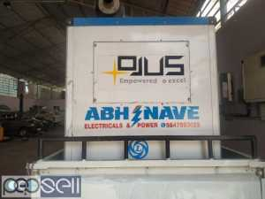 ABHINAVE ELECTRICALS & POWER - GENERATOR RENTAL -5 KVA to 500 KVA