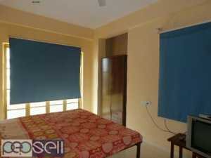 SINGLE ROOM / 1BHK FULLY FURNISED FOR RENT WITH KITCHEN