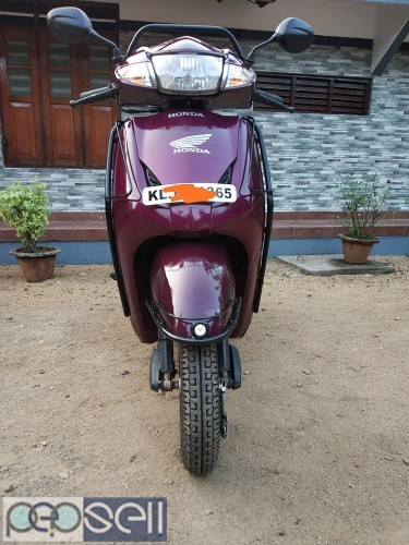 Honda Activa Showroom condition 2014 model Two new tyres All papers are clear 0