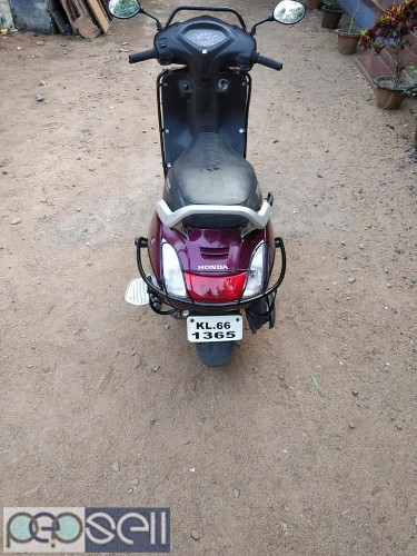Honda Activa Showroom condition 2014 model Two new tyres All papers are clear 3