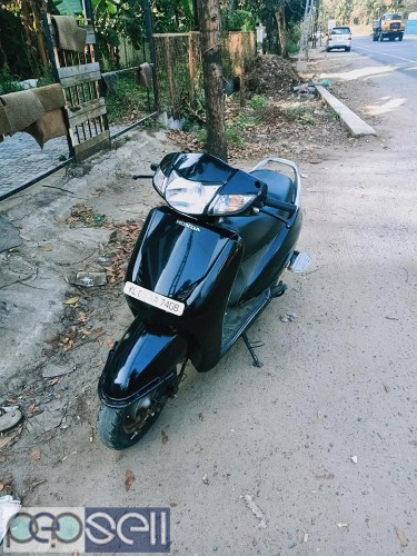 2010 last model Activa for sale at Kottayam 0