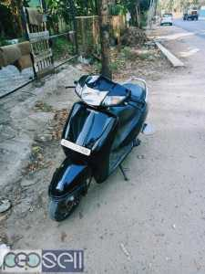 2010 last model Activa for sale at Kottayam