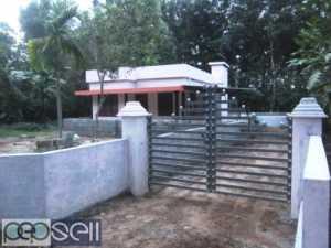 A house for sale at koratty,kaathikudam