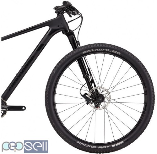 """2020 CANNONDALE F-SI CARBON 3 29"""" MOUNTAIN BIKE (Fastracycles) 2"""