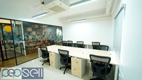 Private Office Space for Rent in Whitefield, Bangalore 0