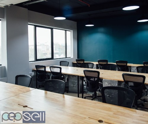 Private Office Space for Rent in Whitefield, Bangalore 1