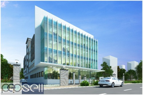 Private Office Space for Rent in Whitefield, Bangalore 2