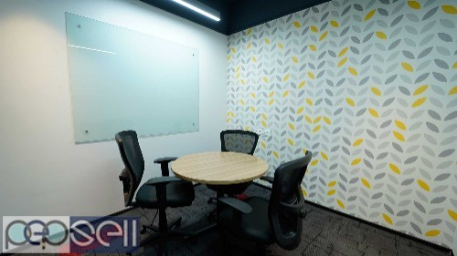 Private Office Space for Rent in Whitefield, Bangalore 5