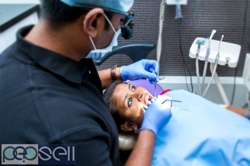 Best Dental Clinic in Coimbatore  0