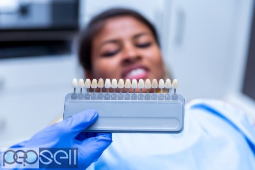 Best Dental Clinic in Coimbatore  3