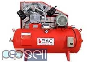 Best Air Compressor Manufacturers in India 1