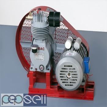 Best Air Compressor Manufacturers in India 3