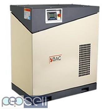 Best Air Compressor Manufacturers in India 4