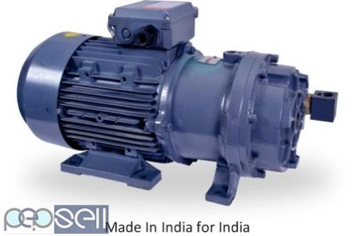 Best Air Compressor Manufacturers in India 5