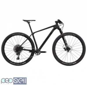"2020 CANNONDALE F-SI CARBON 3 29"" MOUNTAIN BIKE (Fastracycles)"