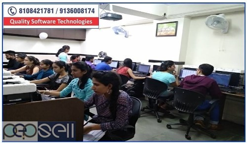 ONLINE SOFTWARE TESTING COURSE IN MUMBAI – Quality Software Technologies 2