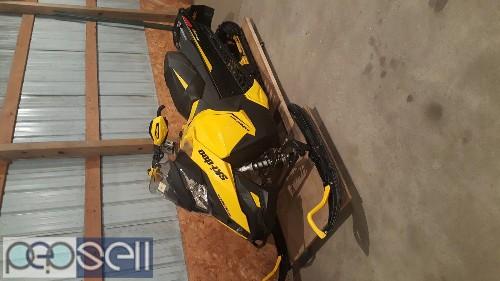 New/Used:Snowmobiles/watercraft/Jet Ski and ATV spare parts 0