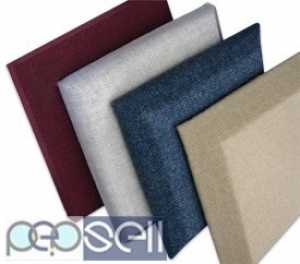 Acoustic Wall panels | Acoustic interior Design Panels India