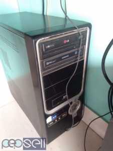 HP & Dell Assemble PC