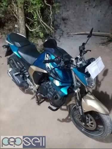 Yamaha FC for sale in Thiruvananthapuram 0
