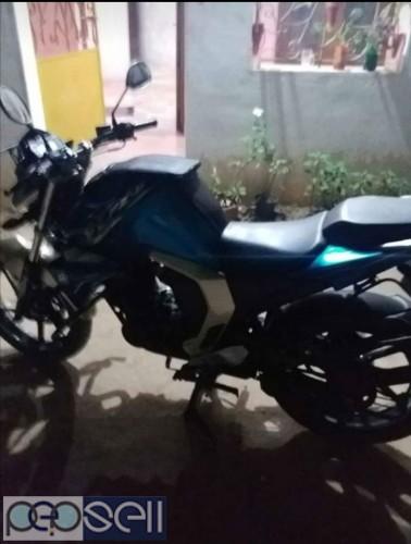 Yamaha FC for sale in Thiruvananthapuram 2