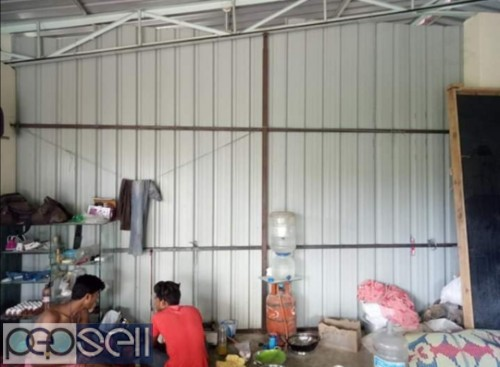Commercial property for rent near Dattagalli, Mysore 1