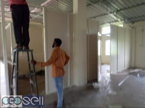 Commercial property for rent near Dattagalli, Mysore 2
